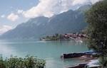写真1 ブリエンツ湖.jpg